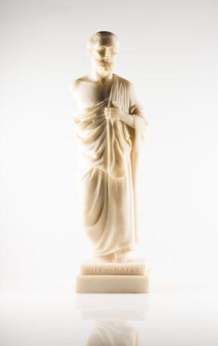 ヒポクラテスの誓い  Hippocrates